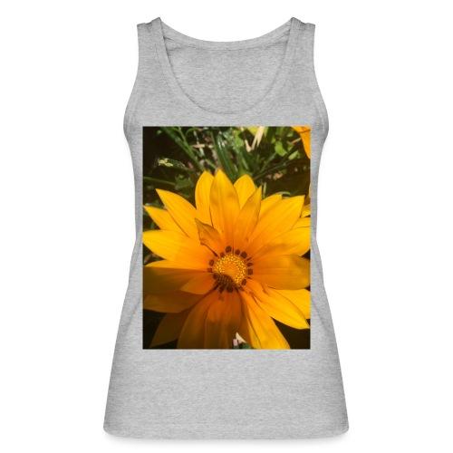 sunshine - Women's Organic Tank Top by Stanley & Stella