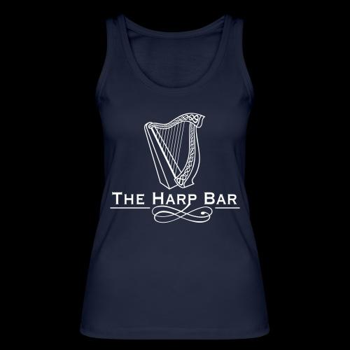 Logo The Harp Bar Paris - Débardeur bio Femme