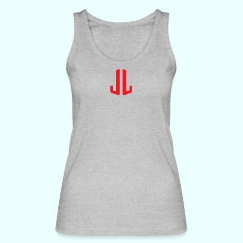 BodyTrainer JL - Stanley & Stellan naisten luomutanktoppi