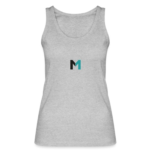 Logo M - Frauen Bio Tank Top von Stanley & Stella
