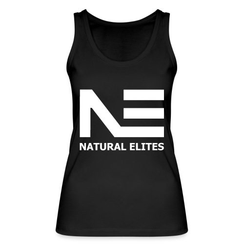 Natural Elites - Vrouwen bio tanktop van Stanley & Stella