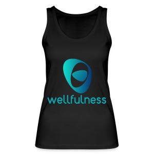 Wellfulness Sport Clasic - Camiseta de tirantes ecológica mujer de Stanley & Stella