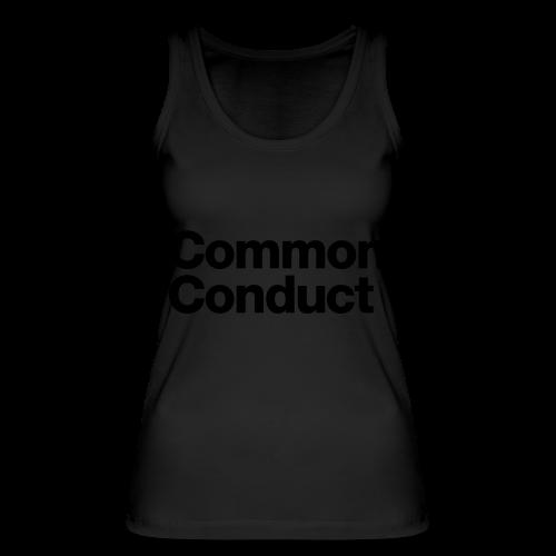 Common Sports - Women's Organic Tank Top by Stanley & Stella