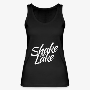 Shake on Lake 2017 - Frauen Bio Tank Top von Stanley & Stella