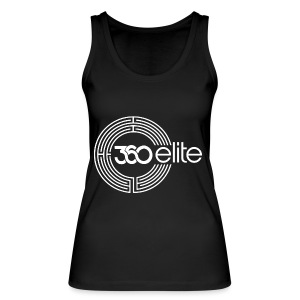 360 Elite - Women's Organic Tank Top