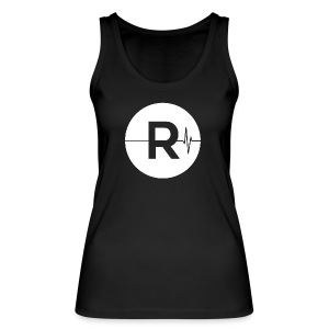 REVIVED - BIG R - Women's Organic Tank Top by Stanley & Stella