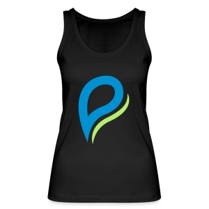 Philsfitnessworld Logo - Frauen Bio Tank Top von Stanley & Stella
