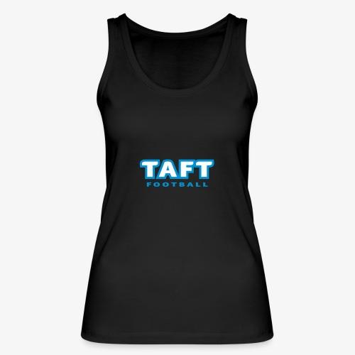 4769739 124019410 TAFT Football orig - Stanley & Stellan naisten luomutanktoppi