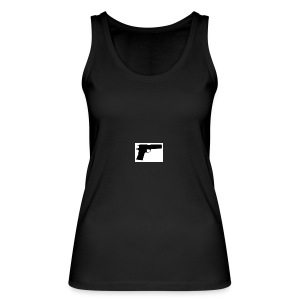 m1911 real og clothes - Women's Organic Tank Top by Stanley & Stella