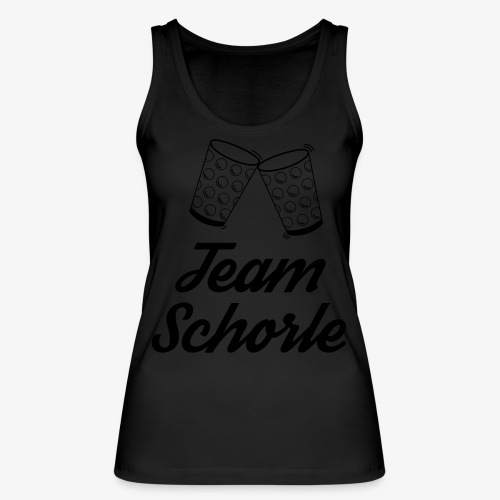 Team Schorle - Frauen Bio Tank Top von Stanley & Stella