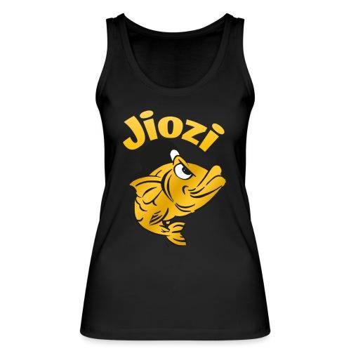 Jiozi Official Logo - Top ecologico da donna di Stanley & Stella