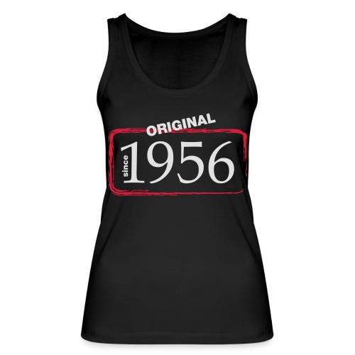1956 - Frauen Bio Tank Top von Stanley & Stella