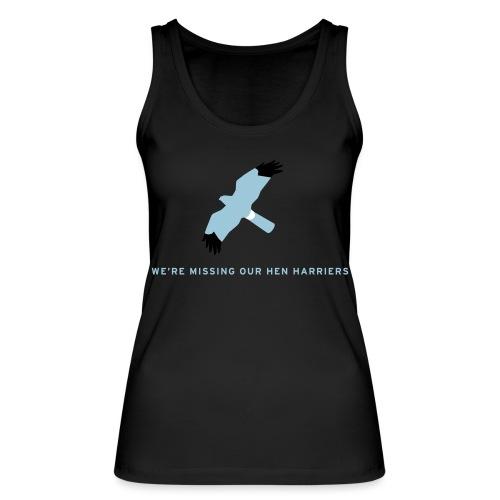 BAWC Hen Harrier Day Men's T-Shirt - Women's Organic Tank Top by Stanley & Stella
