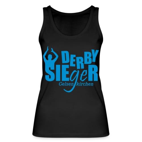Derbysieger-Gelsenkirchen - Frauen Bio Tank Top von Stanley & Stella