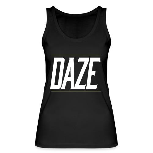 Daze classic - Débardeur bio Femme