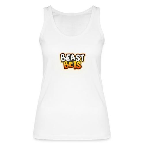 BeastBets - Økologisk Stanley & Stella tanktop til damer