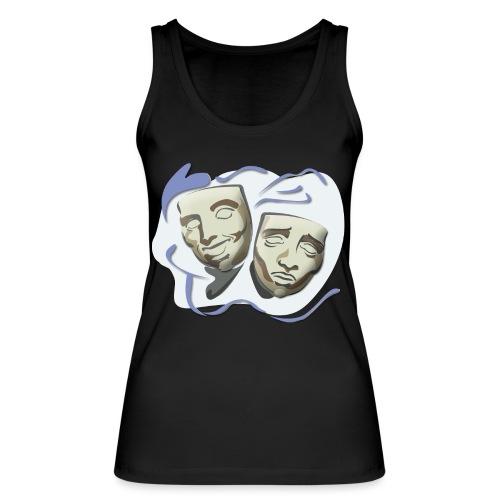 Theater/Theater - Frauen Bio Tank Top von Stanley & Stella