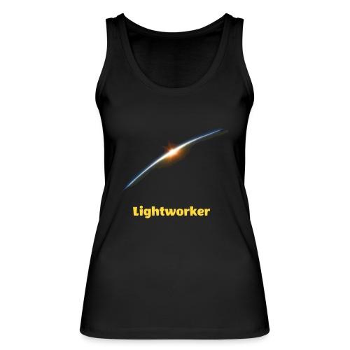 Lightworker-Earth - Frauen Bio Tank Top von Stanley & Stella