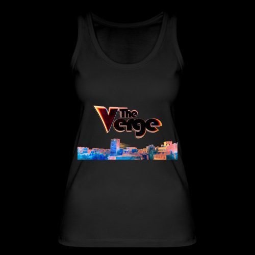 The Verge Gob. - Débardeur bio Femme
