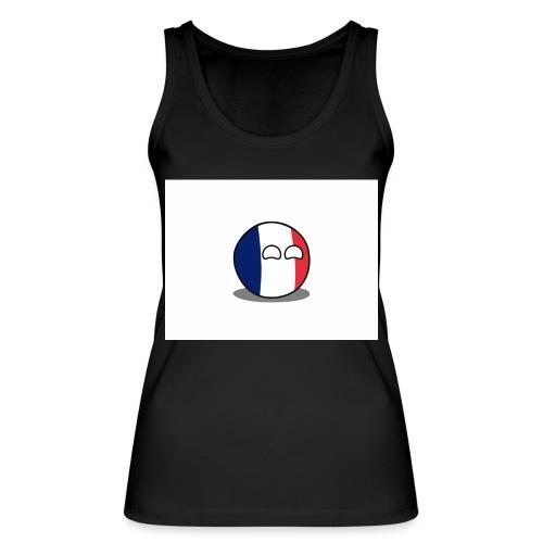 France Simple - Débardeur bio Femme