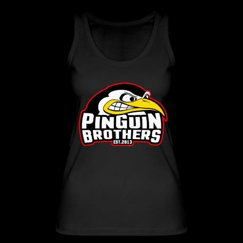 Pinguin bracia Clan - Ekologiczny top damski Stanley & Stella