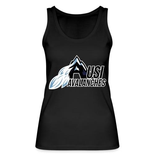 USI Avalanches - Frauen Bio Tank Top von Stanley & Stella