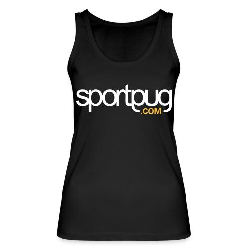SportPug.com - Stanley & Stellan naisten luomutanktoppi