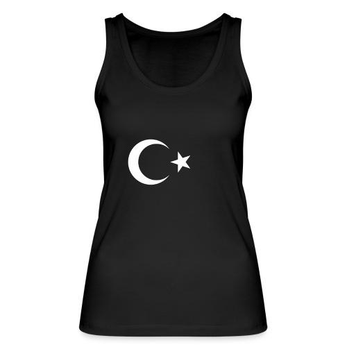 Turquie - Débardeur bio Femme