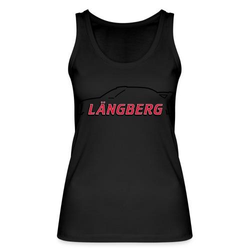 logotype Laengberg - Ekologisk tanktopp dam från Stanley & Stella