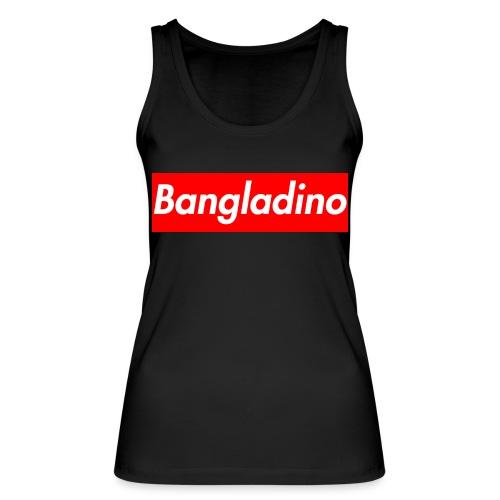 Bangladino - Top ecologico da donna di Stanley & Stella