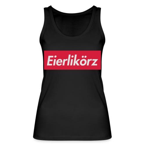 Eierlikörz SSFW 2017 Shirt - Frauen Bio Tank Top von Stanley & Stella