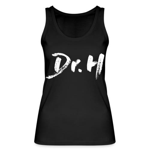 Sweat femme col bateau Dr. H - Débardeur bio Femme