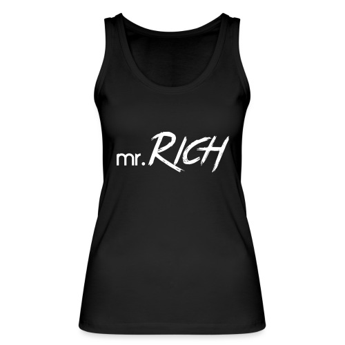 Mr. Rich - Frauen Bio Tank Top von Stanley & Stella