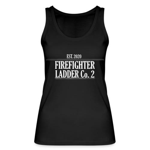 Firefighter Ladder Co. 2 - Økologisk Stanley & Stella tanktop til damer
