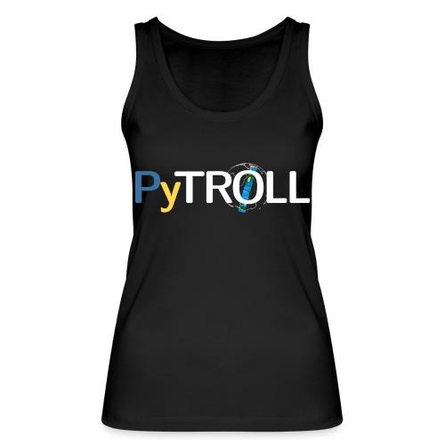 pytröll - Women's Organic Tank Top by Stanley & Stella