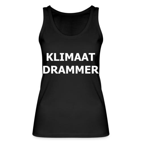 Klimaat Drammer - Women's Organic Tank Top by Stanley & Stella