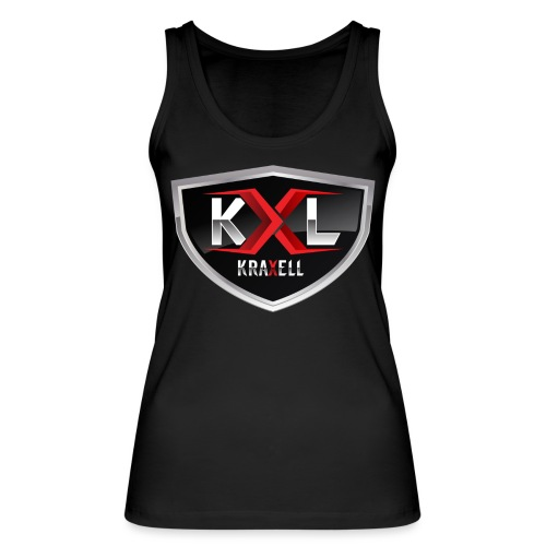 Kraxell - Frauen Bio Tank Top von Stanley & Stella