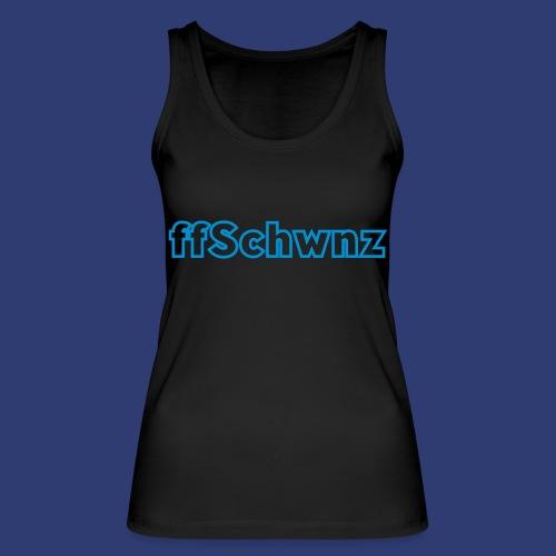 ffschwnz - Vrouwen bio tanktop van Stanley & Stella