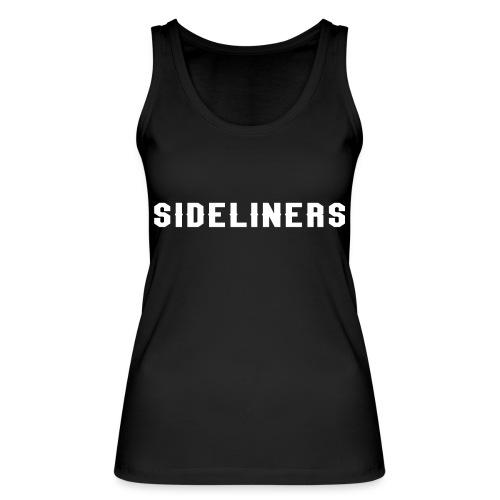 SIDELINERS - Frauen Bio Tank Top von Stanley & Stella