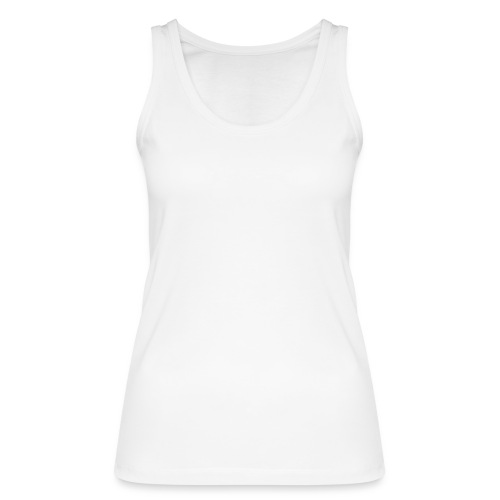 It's time for an adventure - Women's Organic Tank Top by Stanley & Stella