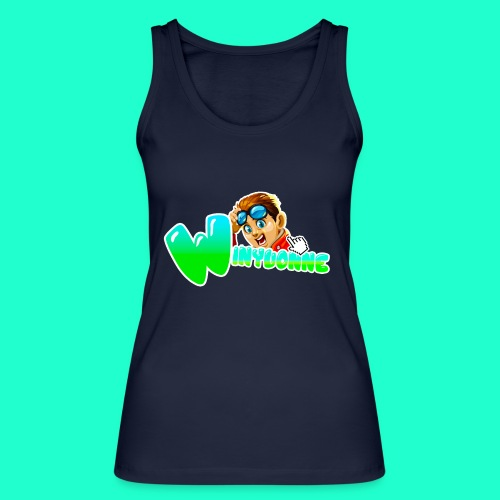 Character ^^ - Women's Organic Tank Top by Stanley & Stella