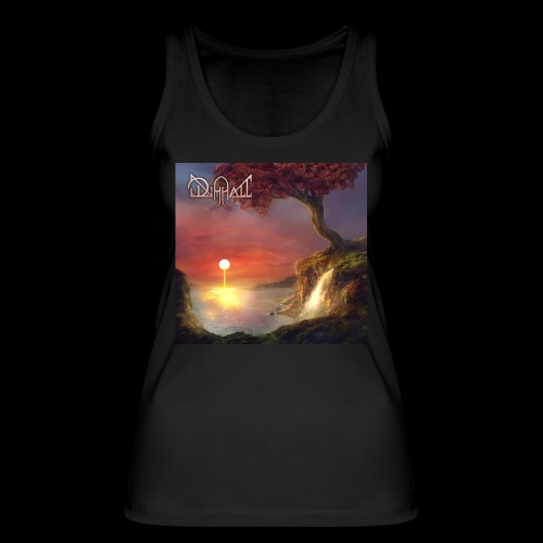 Dimhall Serenity - Women's Organic Tank Top by Stanley & Stella