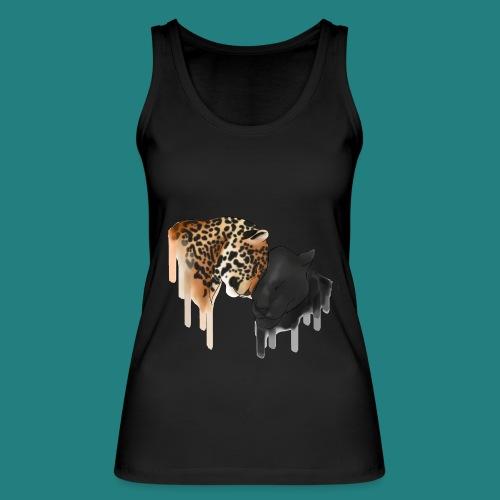 jaguars - Women's Organic Tank Top by Stanley & Stella