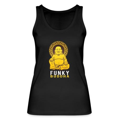 Funky Buddha - Frauen Bio Tank Top von Stanley & Stella