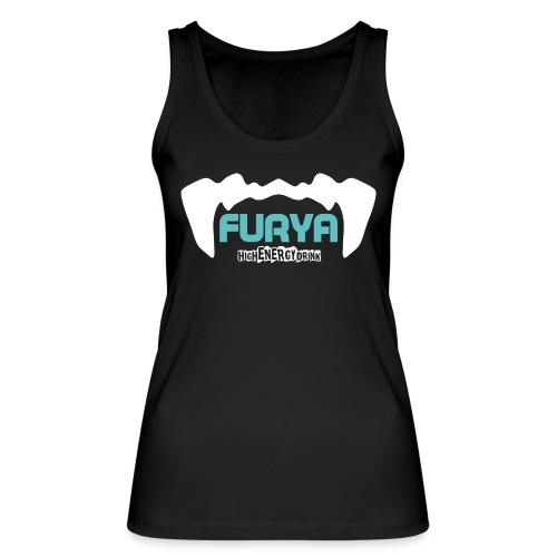 Logo Furya - Débardeur bio Femme
