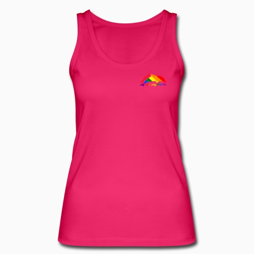Dolphins are gay sharks! - Women's Organic Tank Top by Stanley & Stella