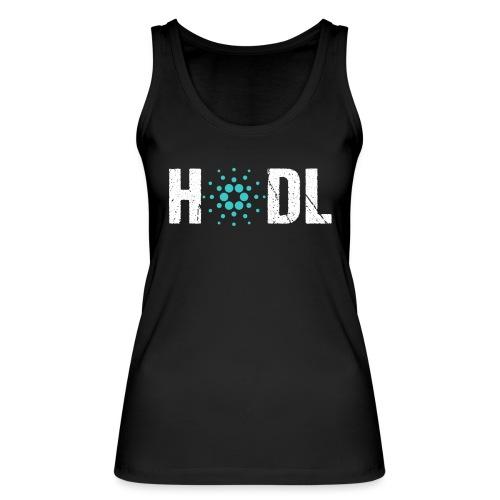 HODL Cardano ADA - Frauen Bio Tank Top von Stanley & Stella