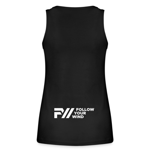 FYW - Classic Organic Edition - Women's Organic Tank Top by Stanley & Stella