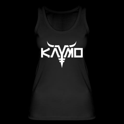 KayMo Logo - Økologisk singlet for kvinner fra Stanley & Stella