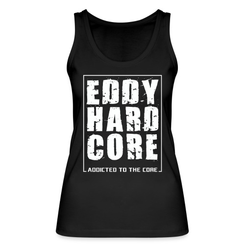 EddyHardcore ATTC square - Vrouwen bio tanktop van Stanley & Stella